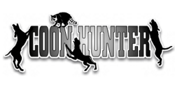 Coon Hunting Decals